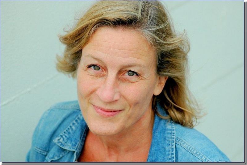 Dr. Nicole Dubilier