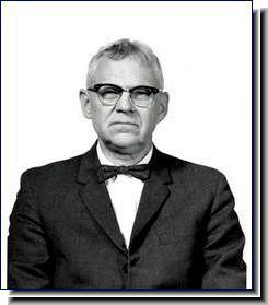 Dr. Perry W. Gilbert