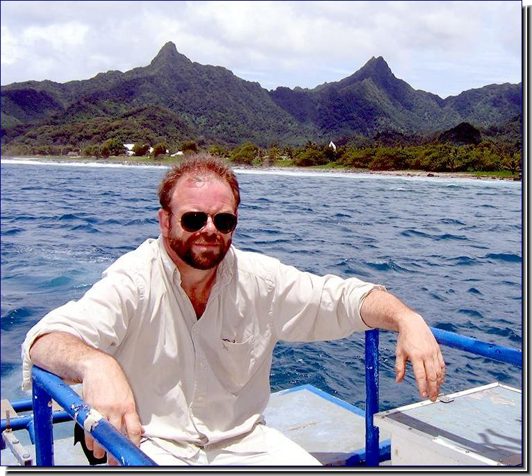 Dr. Phillip J. Clapham
