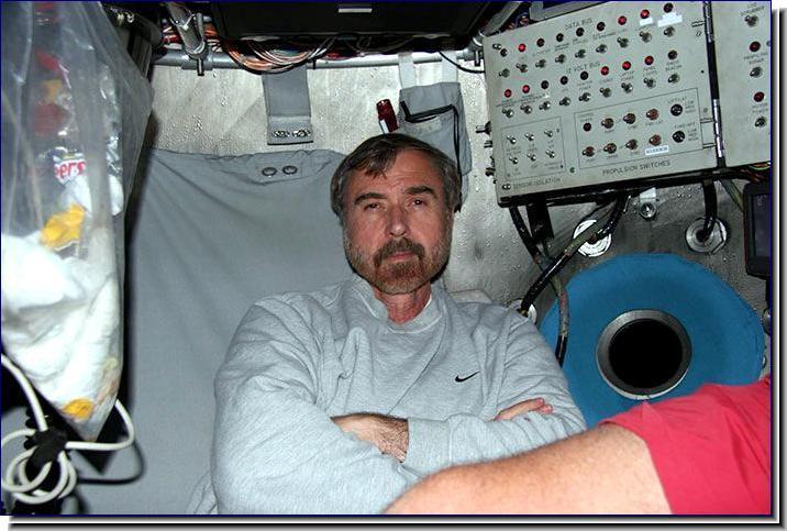Dr. Richard A. Lutz