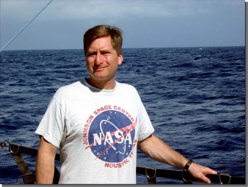 Dr. Robert P. Dziak