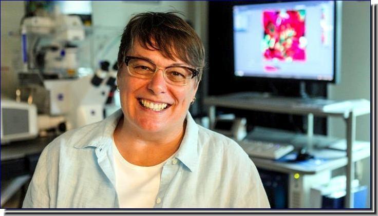 Dr. Ruth D. Gates