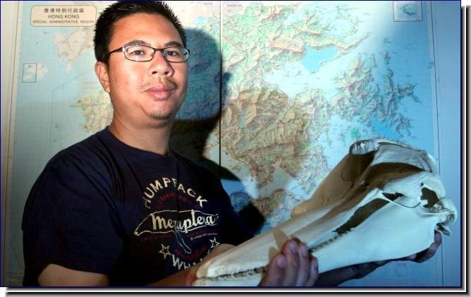 Dr. Samuel Hung Ka-yiu