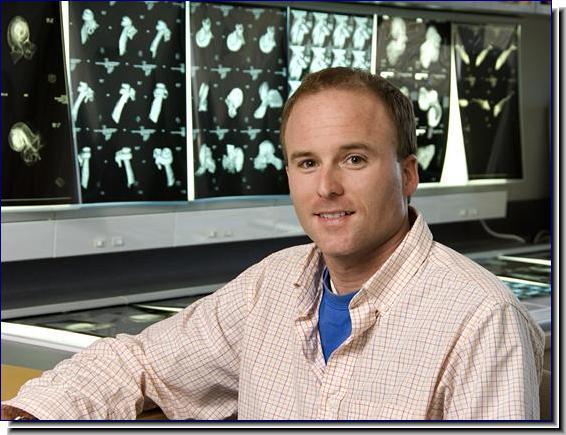Dr. T. Aran Mooney