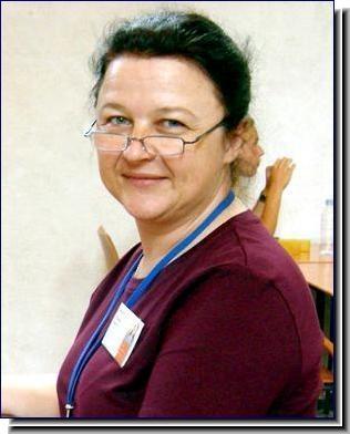 Dr. Tatyana S. Dautova