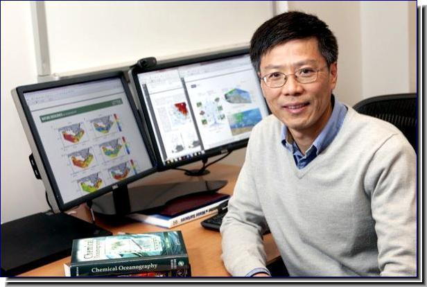 Dr. Wei-Jun Cai