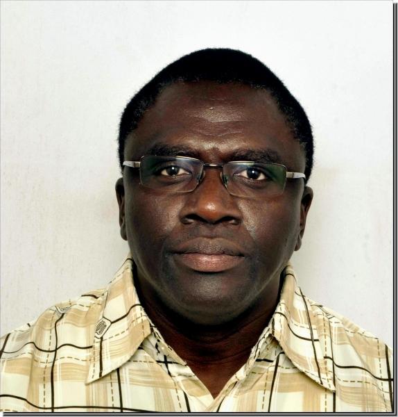 Dr. Paul N. Onyango