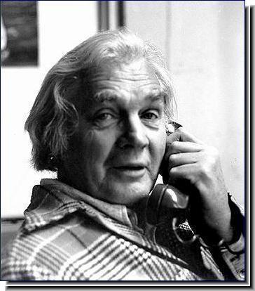 Dr. Roy J. Britten