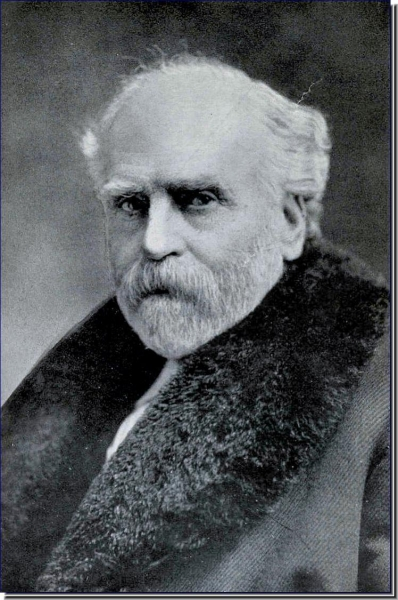 Sir John W. Murray