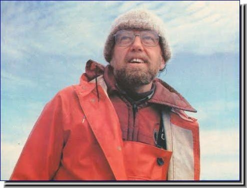 Dr. Jon H. Lien