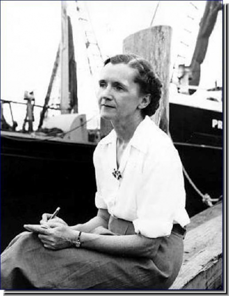 Dr. Rachel J. Carson