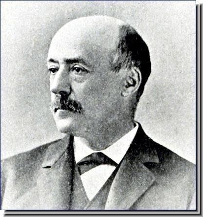 Dr. Alexander M. Agassiz