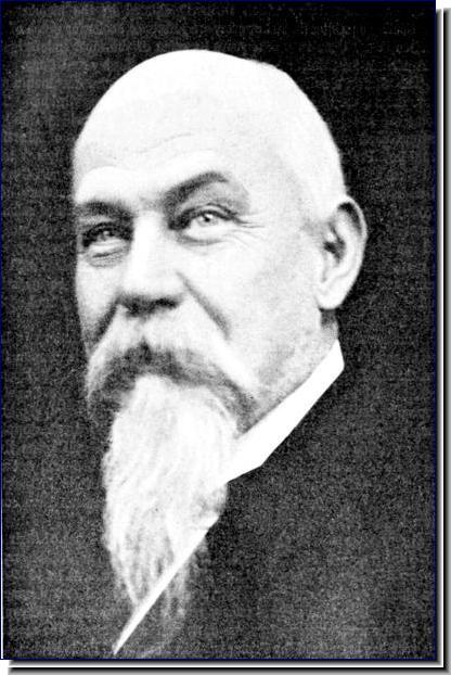 Alpheus T. Hyatt