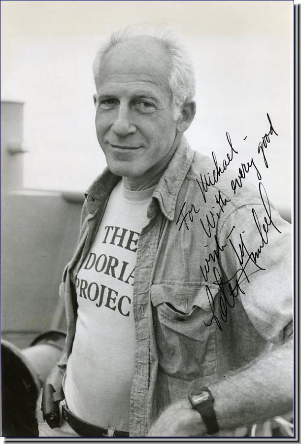 Peter R. Gimbel