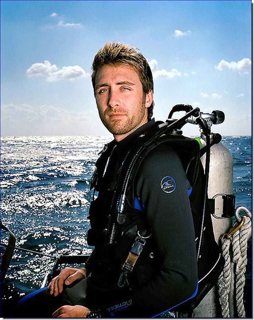Philippe-Pierre Cousteau