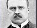 Dr. Johan Hjort