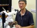 Dr. Shane Y. Ahyong
