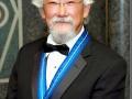 Dr. David T. Suzuki