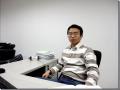 Dr. Xiangbai Wu