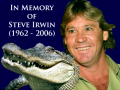 Steve Irwin, his Legacy