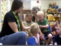 Elementary school classroom highlight in Fort Wayne, IN