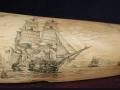 Scrimshaw from my private collection