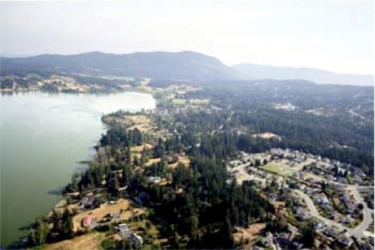 City of Duncan, BC