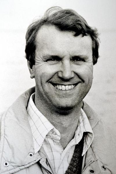 Dr. Michael A. Bigg