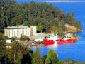 Nanaimo, BC Research Facility better known as the Canadian Pacific Biological Station
