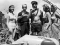 Jacques-Yves Cousteau:  Photos