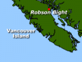 Robson Bight-Michael Bigg Ecological Reserve