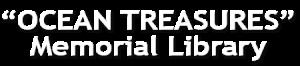 Ocean Treasures simple logo
